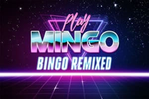 Mingo Bingo